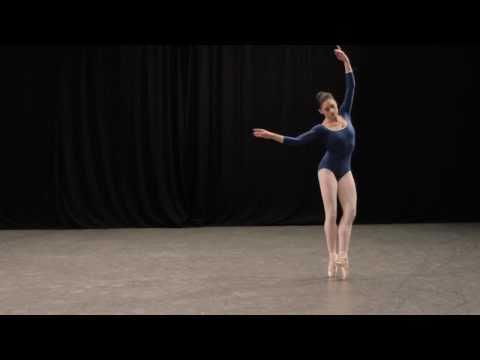 Insight: Ballet glossary - Pas de bourrée
