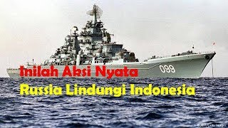 Video Inilah Aksi Nyata Rusia Lindungi Indonesia MP3, 3GP, MP4, WEBM, AVI, FLV Januari 2018