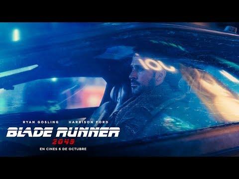 Blade Runner 2049 - La lucha por la verdad comienza?>
