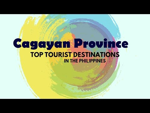Cagayan Valley Tourist SpotsDestinations Philippines