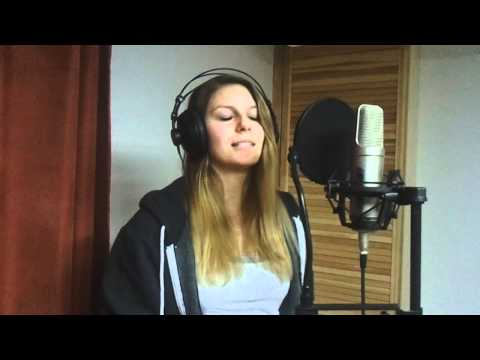 Shontelle - Impossible Cover By Sabrina