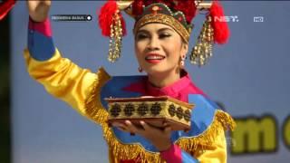 Ternate Indonesia  city photo : Indonesia Bagus - Keindahan Gerhana Matahari Total di Ternate