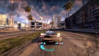 Nonton Split Second Velocity: PC Gameplay on GeForce 9800GX2 Film Subtitle Indonesia Streaming Movie Download