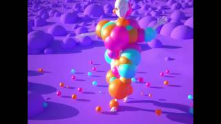 I recreated on older scene just to test #redshift3d motionblure #maxon3d #c4d #mixamo #dance #abstract #character #animation #cg #bubbles #art #design #motioncapture #motiondesign #motiongraphics #fashion #videooftheday #3d #cg #adobe #rsa_graphics #coolhunter