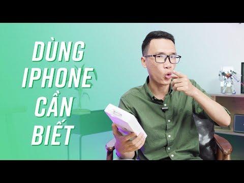 Bạn đang dùng cáp fake hay zin? Mua iPhone cần phải biết - Thời lượng: 6 phút và 55 giây.