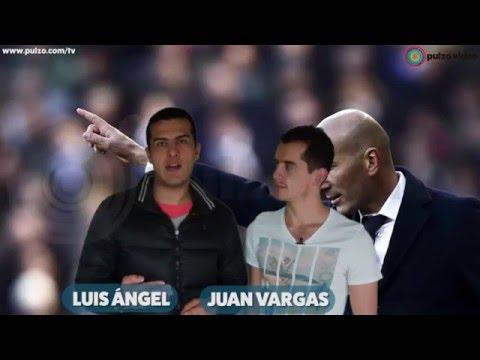 Qué competencia debería jugar James Rodríguez, ¿los Juegos Olímpicos o la Copa América?