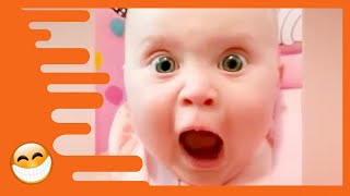 Video You Laugh - You Lose !! - 10 Minutes Funny with Baby MP3, 3GP, MP4, WEBM, AVI, FLV Juni 2019