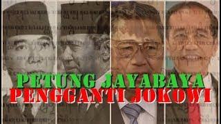 Video Inilah Tokoh Pengganti Jokowi Sesuai Ramalan Jayabaya yang Asli MP3, 3GP, MP4, WEBM, AVI, FLV Juni 2019