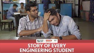 Video FilterCopy | Story Of Every Engineering Student | Ft. Dhruv Sehgal and Viraj Ghelani MP3, 3GP, MP4, WEBM, AVI, FLV Oktober 2018