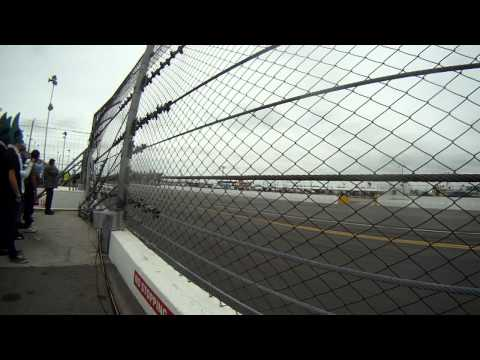 VIDEO:  Speed Demos