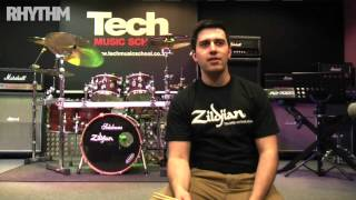 Back at the start of the year Rhythm became involved with Zildjian's inaugural European Drummer Love competition, to find the best drum talent in a number of ...