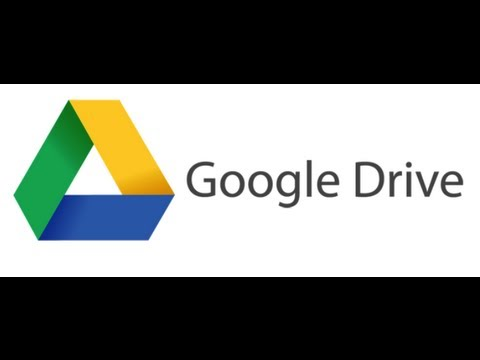 Leer hoe je Google Drive-bestanden zoekbaar maakt
