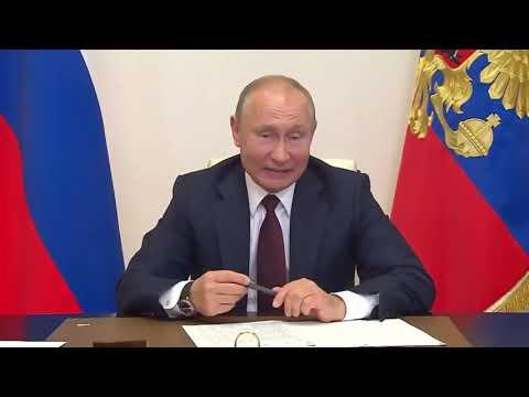 Пранкер с голосом Владимира Путина разыграл ректора ИРНИТУ.