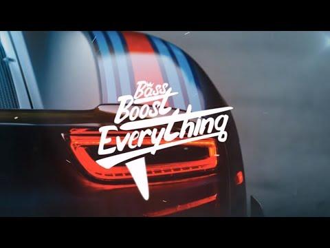 Twenty One Pilots - Heathens (Remix) [Bass Boosted]