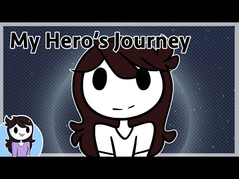 My Hero's Journey | JaidenAnimations