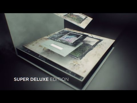 LED ZEPPELIN IV (SUPER DELUXE EDITION) Unboxing