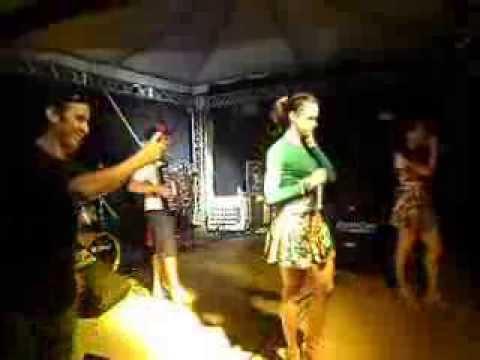 carnaval 2014 em Lagoa Grande do Maranhão
