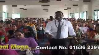 SHS Moga 2014 Teachers Day Celebration Part-3