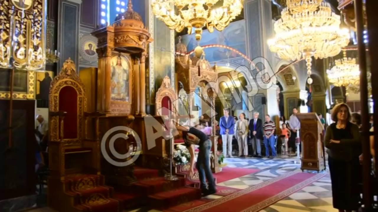 To πρώτο Καποδιστριακό σχολείο Άργους τίμησε τον Καποδίστρια
