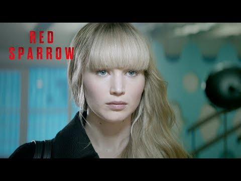 """Red Sparrow   """"You Will Be Trained"""" TV Commercial   20th Century FOX"""