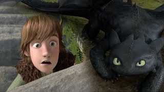 Video HOW TO TRAIN YOUR DRAGON - Final Theatrical Trailer MP3, 3GP, MP4, WEBM, AVI, FLV September 2018