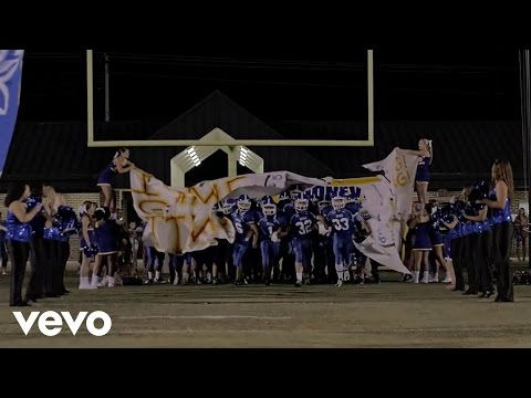 Mitch Rossell – God, Girls, and Football (Official Music Video)