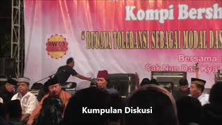 Video Vid.1 [Terbaru] Cak Nun& Kiayi Kanjeng   21 Agustus 2017   Asrama Korem Yogyakarta MP3, 3GP, MP4, WEBM, AVI, FLV Agustus 2017