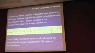 Apertura De Las Economías, Integración Y Estructura De Los Bloques Económicos... 1 De 2