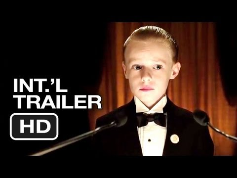 The Young and Prodigious Spivet International TRAILER 1 (2013) - Helena Bonham Carter Movie HD Video