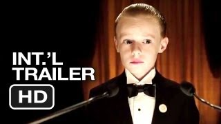 Nonton The Young And Prodigious Spivet International Trailer 1  2013    Helena Bonham Carter Movie Hd Film Subtitle Indonesia Streaming Movie Download