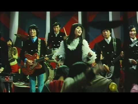 Live Music Show - Classic Japanese Pop &amp; Psych