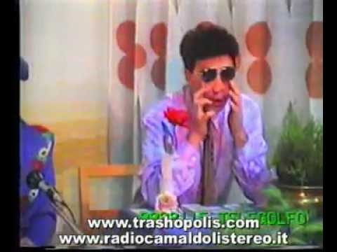 Gennaro D'Auria – Arte Divinatoria del 9 Novembre 1991