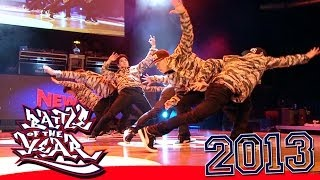 Nonton BOTY 2013 - FUSION MC (KOREA) SHOWCASE [OFFICIAL HD VERSION BOTY TV] Film Subtitle Indonesia Streaming Movie Download