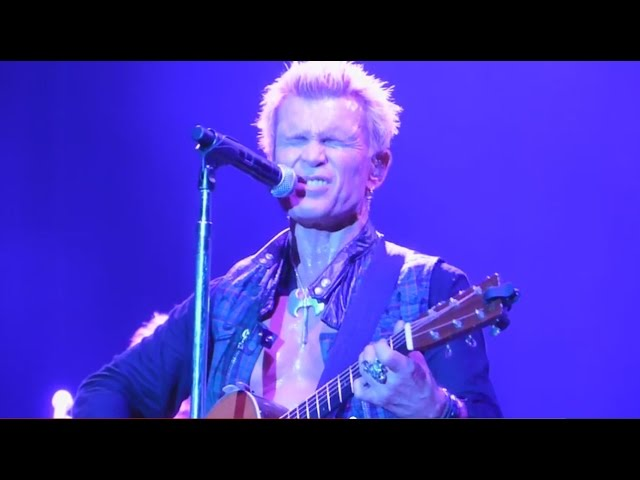 billy idol sweet sexteen