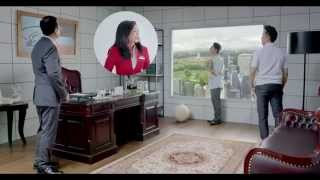 Video TVC AirAsia Indonesia baru (versi Merlion) MP3, 3GP, MP4, WEBM, AVI, FLV Juni 2018