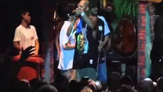 Download Lagu Leandro Sapucahy DVD Favela Brasil completo Mp3