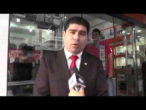 El Cónsul Magno Álvarez intervino a favor de turistas argentinos que fueron estafados en CDE