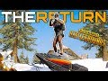 WHY WE QUIT PUBG (but will always love it) | Snow Map FAIL
