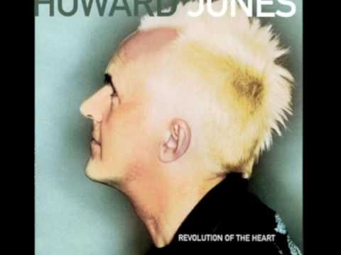 Howard Jones - Stir It Up lyrics