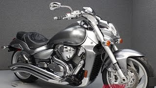 6. 2008 SUZUKI M109R BOULEVARD - National Powersports Distributors