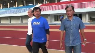 Download Video Begini Megahnya STADION MANDALA KRIDA Homebase PSIM JOGJA MP3 3GP MP4