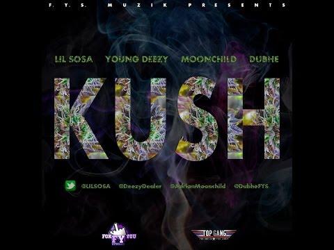 Top Gang nos presentan su nuevo videoclip: «Kush»