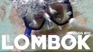 Video VLOGGG #32: Lombok Part. 1 MP3, 3GP, MP4, WEBM, AVI, FLV Juni 2017