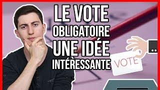 Video LE VOTE OBLIGATOIRE : UNE IDÉE INTÉRESSANTE MP3, 3GP, MP4, WEBM, AVI, FLV Juni 2017