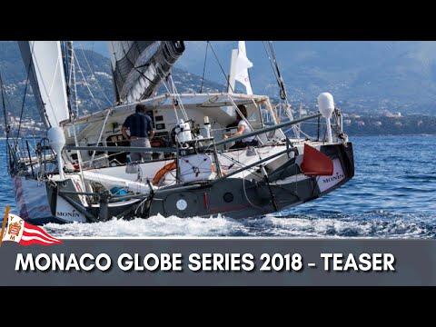 Monaco Globe Series 2018 - Teaser