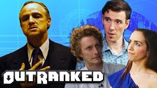 Top 10 Movies of All Time - OUTRANKED TRIVIA GAME SHOW! - Ep. 7