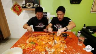 Enjoy the video? Comment, Subscribe and Share!Facebook - https://www.facebook.com/zermattneoInstagram - http://instagram.com/zermattneoSnapchat - zermattneoJust a quick fun CNY video for you guys! Close to 9kg (Include Sauce) of Yusheng - Raw fish salad!Was suppose to do this video with Sarah but sadly due to some unforeseen circumstances she's not able to do. Hope you guys enjoy this video and Happy Chinese New Year!P.S. No yusheng was wasted in the making of this video.
