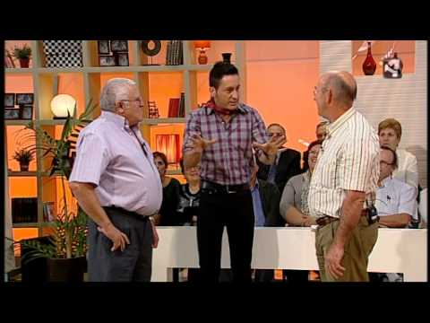 Aragón Televisión - La morra de Torrecilla de Alcañiz