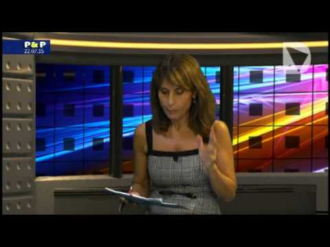 Passioni & Politica - Giacomo Giannareli, capogruppo Movimento 5 stelle intervistato da Elisabetta Matini.