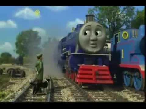episodio in inglese del cartone del trenino Thomas e dei suoi amici. Il cartone delntrenino thomas Thomas the the tank […]